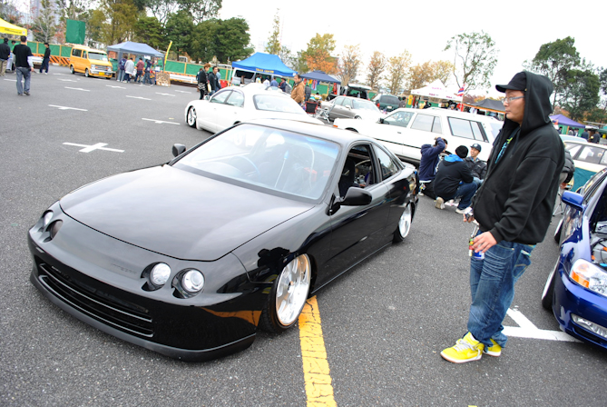 Nice I Know Each And Everyone Of You Has A Different Interpretation Of What  Makes Up A Cool Honda, ... Amazing Design