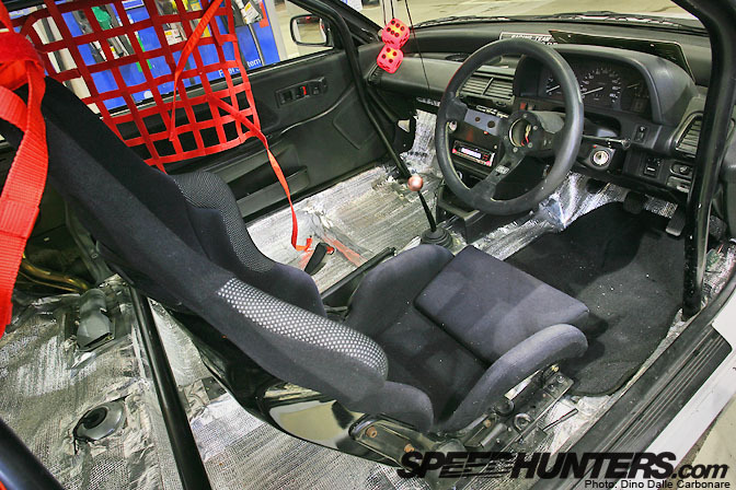 car feature tra kyoto civic speedhunters. Black Bedroom Furniture Sets. Home Design Ideas