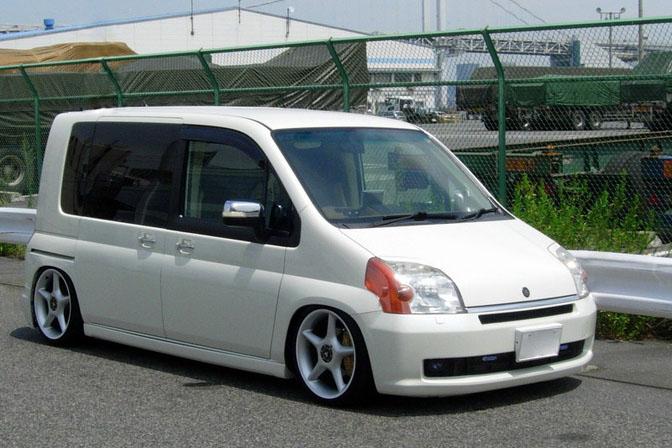 The 101 Honda S Jdm Vans Wagons Speedhunters