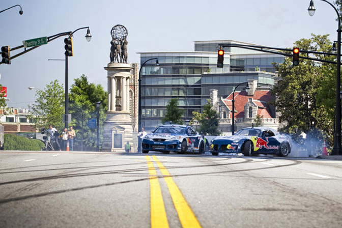Guest Blog: Ryan Tuerck>> Drifting On Atlanta's Streets