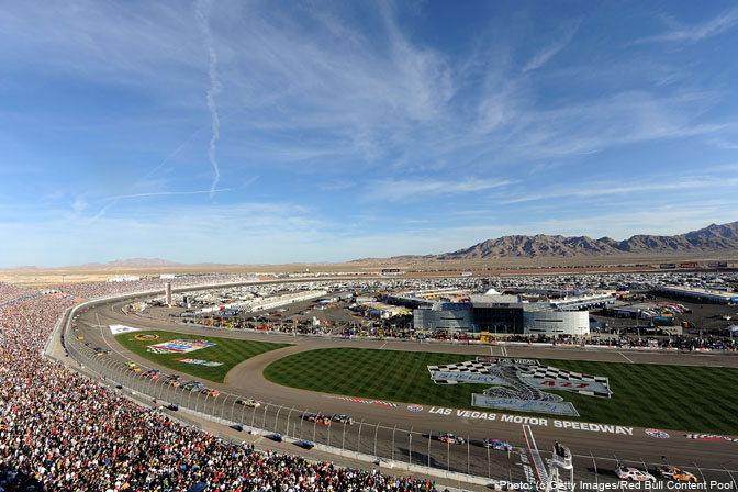 Things To Do Before You Die>>breathe The Fumes OfNascar
