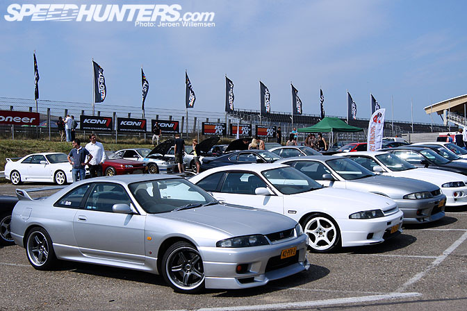 Event>> Japanese Car Festival HollandPt.ii