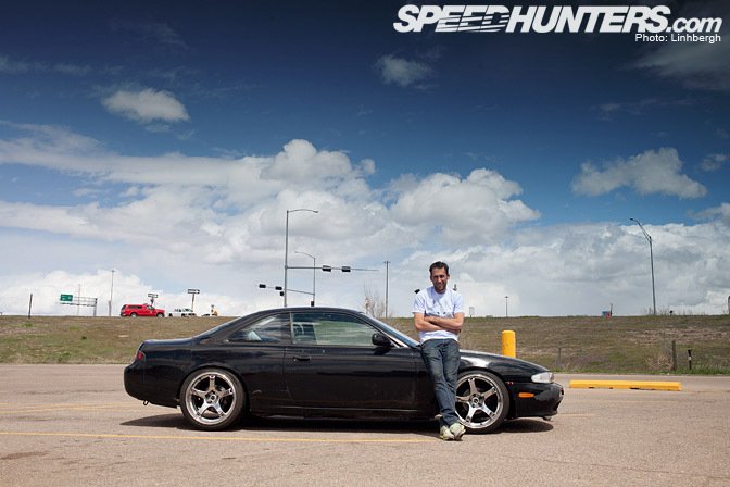 Car Life>> The Homecoming Of The Roegge S14