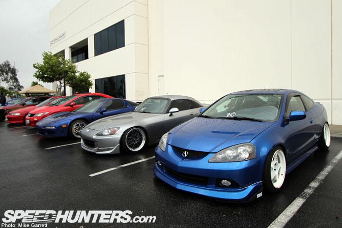Event>>eibach Honda Meet 2011 –Pt.1