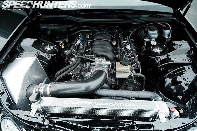 car feature nakama drift lexus gs speedhunters