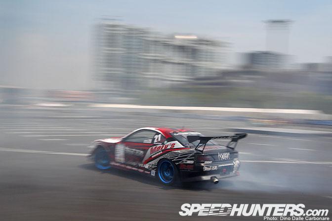 Event>> D1-gp Tokyo Drift –Preview