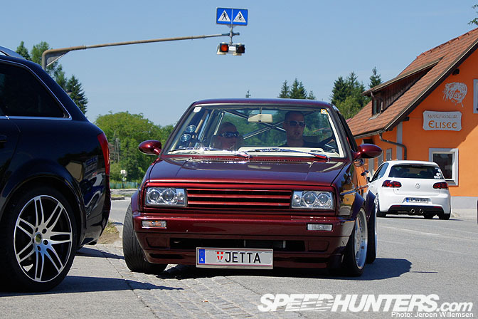 Event>> WÖrthersee Tour Part 2