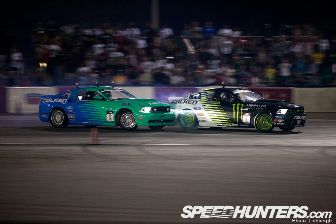 Event>> All The Action From FdFlorida