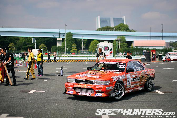 Car Spotlight>> Team OrangeLaurel