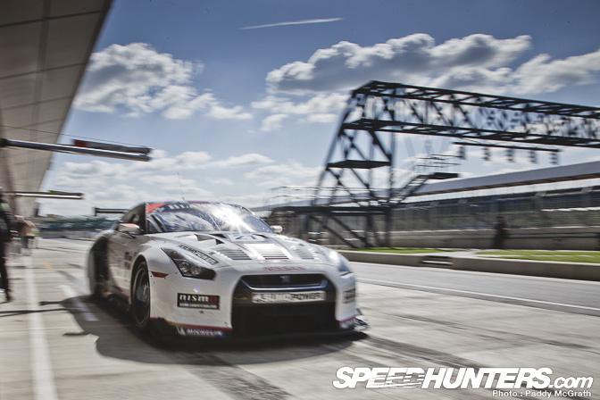 Behind The Scenes>> Silverstone Supercar ShowdownPt3