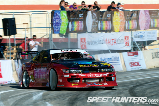 Event>> Drift Allstars Malta Pt.i