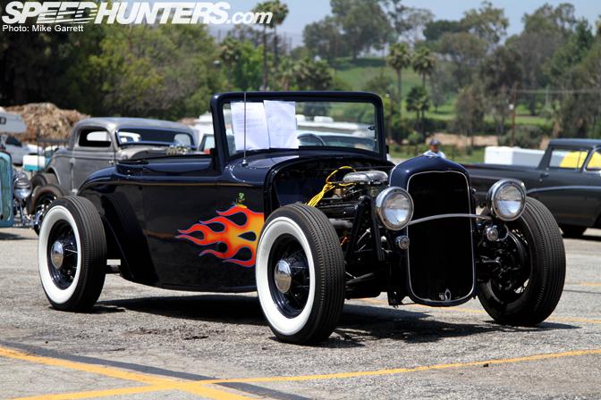 Event>>the 2011 La Roadster ShowPt.2
