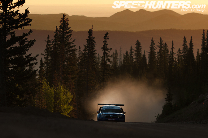 Gallery>> Pikes Peak Day 3: An Ode To TheDust