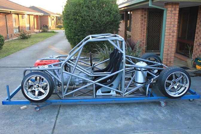 how to make a diy rc drift car