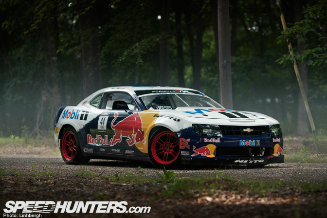Car Feature Ryan Tuerck S Formula D Camaro Speedhunters
