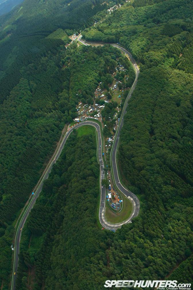 Drivers Blog>> Sandstrom & Milner At The NÜrburgring 24hrPt.i