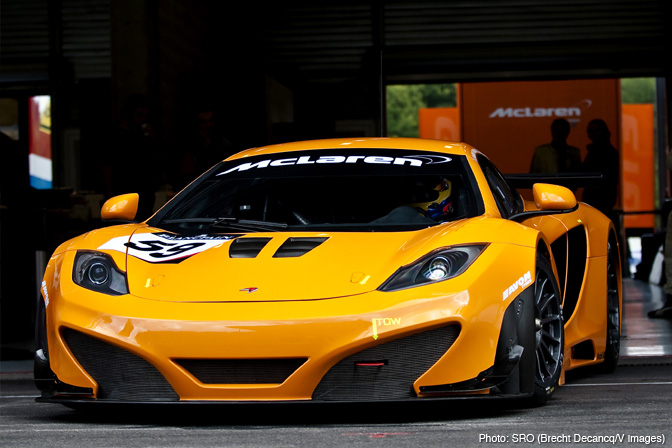 Preview>> Spa 24 Hours 2011