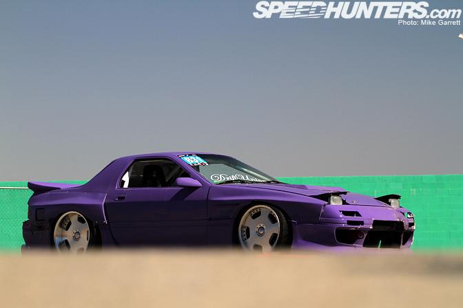 Car Feature>>the Drift UnionFc3s