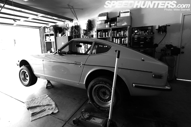 Car Life>>introducing Project S30