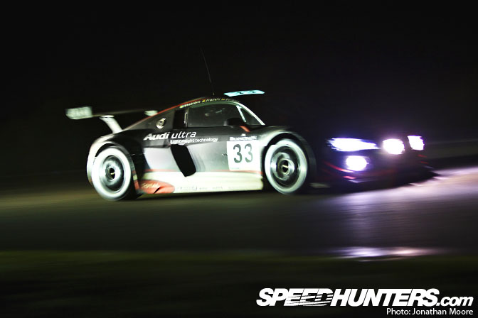 Event>> Spa 24 Hours: Racing Through To Dawn