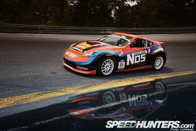 Car Feature Chris Forsberg S Formula D Speedhunters