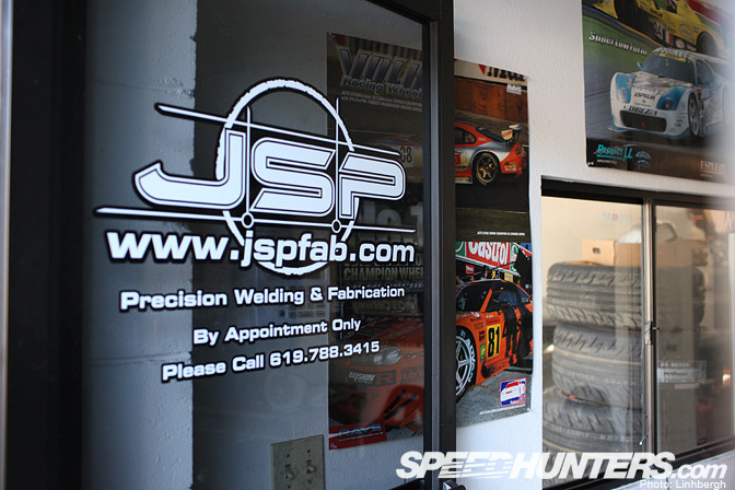 Car Builder>> Jsp Fab