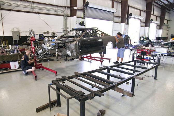 Guest Blog Titan Motorsports Gt Gt Supra Build Pt 1 Speedhunters