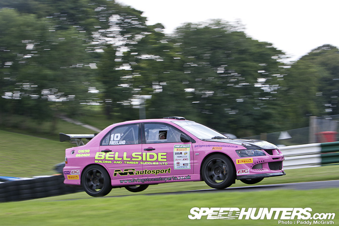 Event>> Time Attack Series – Cadwell ParkPt.ii