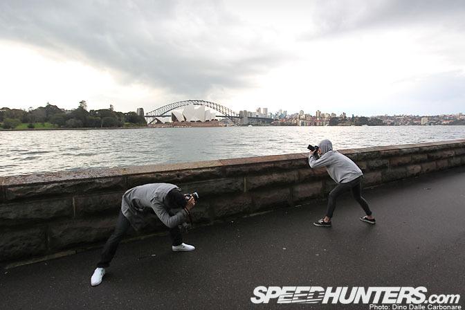 Discussion>> Speedhunting In SydneyPt2