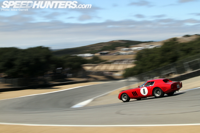 Preview>>magic In Monterey