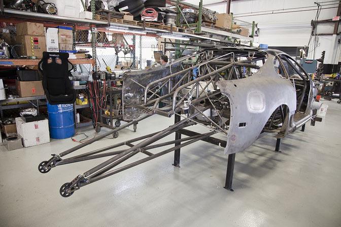 Guest Blog:titan Motorsports>>supra BuildPt.1