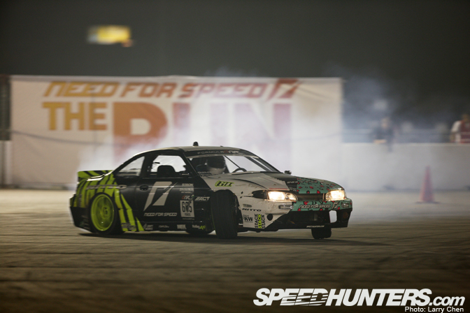 Event>> The Powered Up Fd Vegas Qualifying