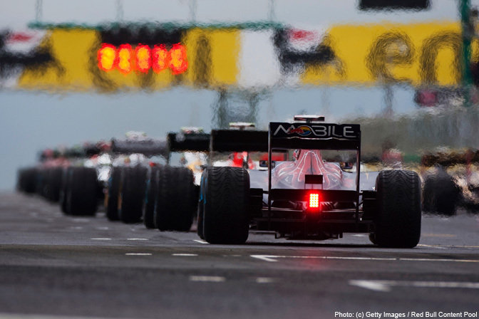 Discussion>> Are Rules & Regs Destroying Motorsport? Pt.1