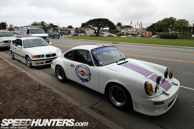 Gallery>>carspotting InMonterey