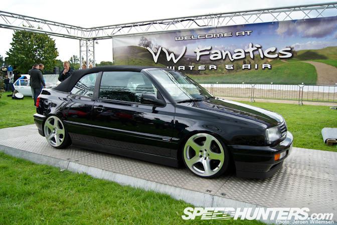 Event>> Vw Fanatics 2011 Part 1