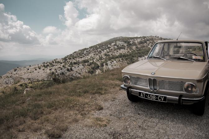 Guest Blog: Amaury Laparra>> Roadtrip Through SouthernFrance