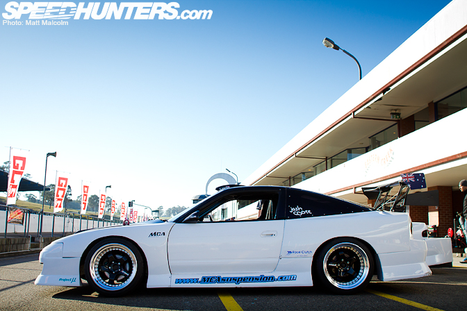 Car Feature>> Time Attack Or Drifting? Drift…