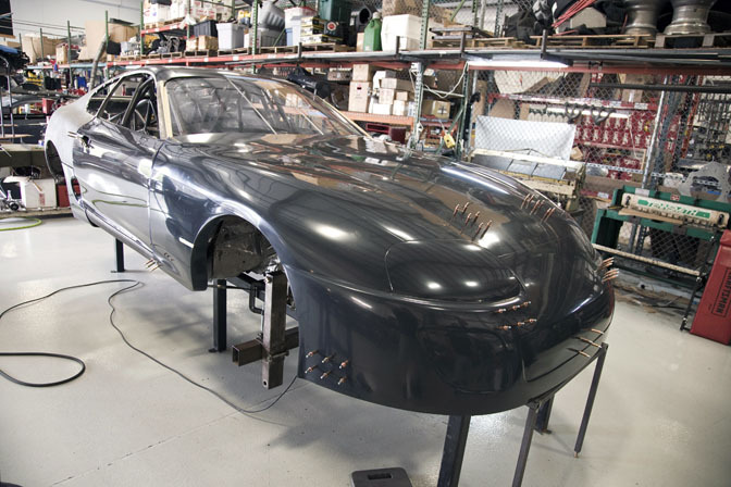 Guest Blog:titan Motorsports>>supra Build Pt.2