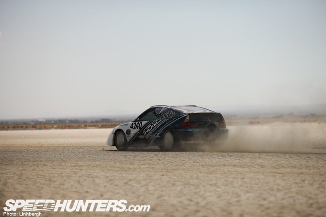 Event>> Land Speed Racing @ El Mirage Pt. I