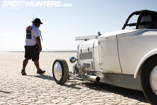 Event>> Land Speed Racing @ El Mirage Pt. Ii