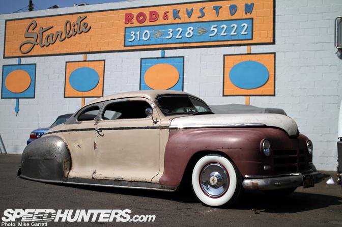 Car Builder>>starlite Rod & KustomRevisited