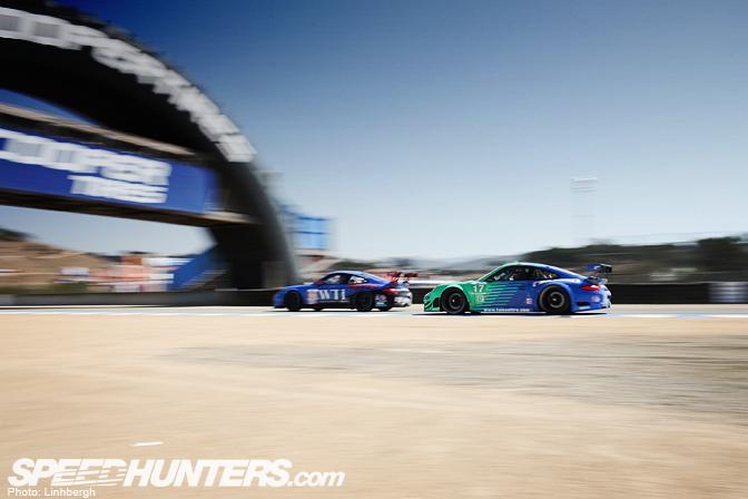 Behind The Scenes>> Friday Alms @ Mazda Raceway LagunaSeca