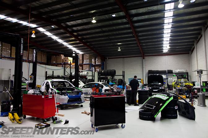 Car Builder>> FernandezMotorsport