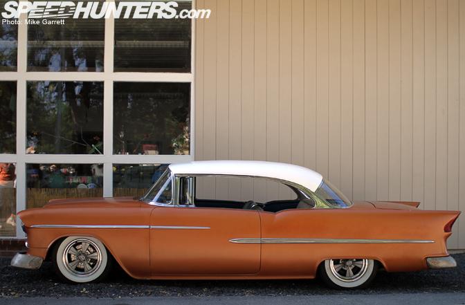 Car Spotlight>>lowdown'55