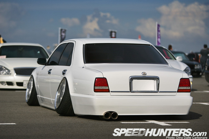 Event King Of Sedan Festival Speedhunters