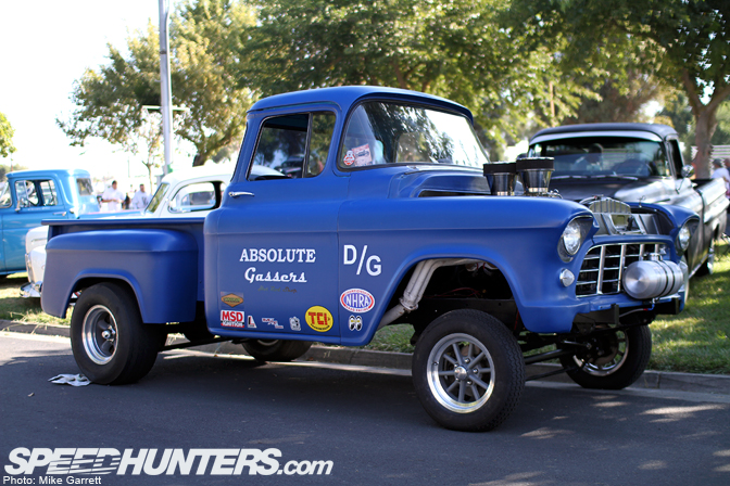 Old Chevy Truck >> Cool Gasser Truck Pictures to Pin on Pinterest - PinsDaddy