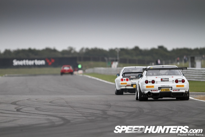 Event>> Time Attack Series – The Final 2011Pt.i