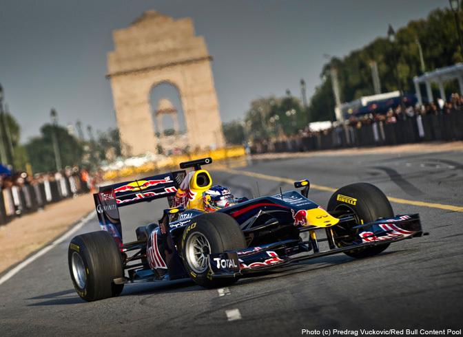 Gallery>> Running The Bull InIndia