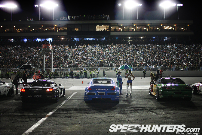 Event>> The Final At Irwindale