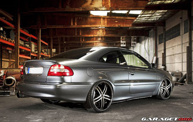 car spotlight supra powered volvo c70 speedhunters. Black Bedroom Furniture Sets. Home Design Ideas